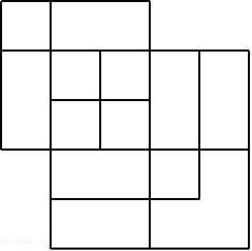 Square Count