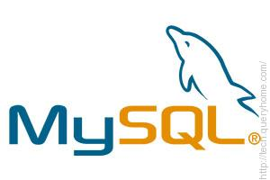 how to get distinct column values in mysql